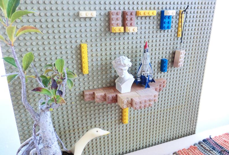 Mokurokku LEGO